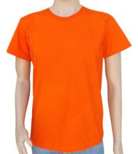 Custom Mens T-shirt Promotional Plain Cotton T-shirt  best buy follow this link http://shopingayo.space