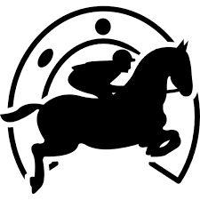 Resultado de imagen para imagenes de un jinete a caballo