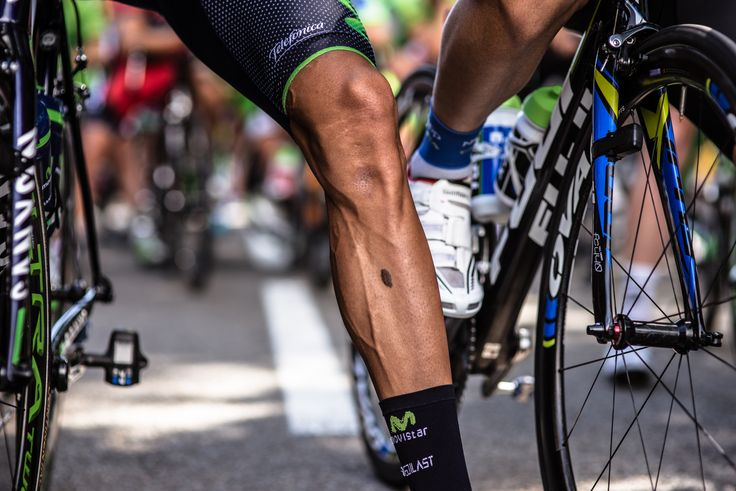 how to get stronger legs for cycling