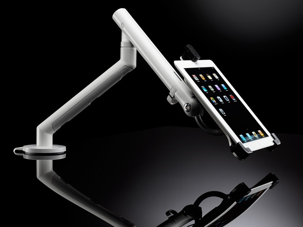 Tablet Mount with Flo