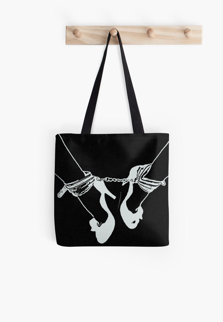 Forever Together no. 3 BDSM Cuffs • Also buy this artwork on bags, apparel, stickers, and more. 20% off get your green on! Use GOGREEN20 #sale #promo #limited #time #art #erotic