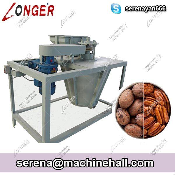Commercial Pecan Shelling Peeling Machine Price Pecan Sheller Pecan Nuts Pecan