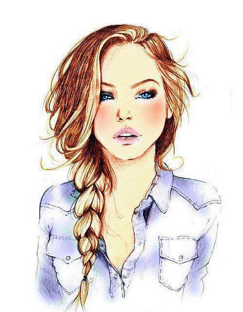 drawings ~~