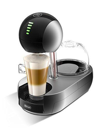 Oferta: 85€ Dto: -47%. Comprar Ofertas de DeLonghi Dolce Gusto Stelia - Cafetera espresso monodosis, interfaz intuitivo, color plateado barato. ¡Mira las ofertas!