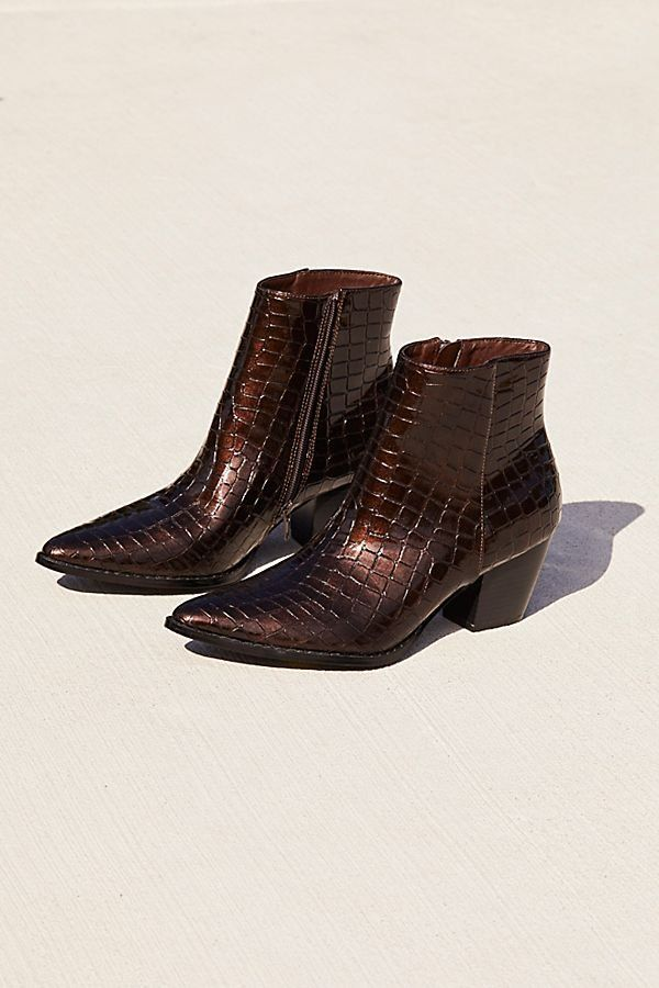 c6b74c9987ca Vegan Going West Boot in 2019 | Shoes | Boots, Shoe boots, Free people