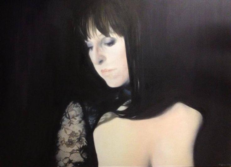 Gallery - Toby Brown Artist