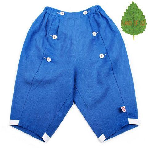Maggie blue pants