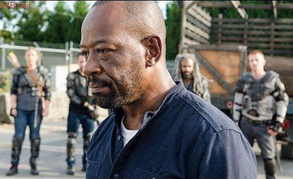 The Walking Dead 7 Temporada Episódio 13 Legendado