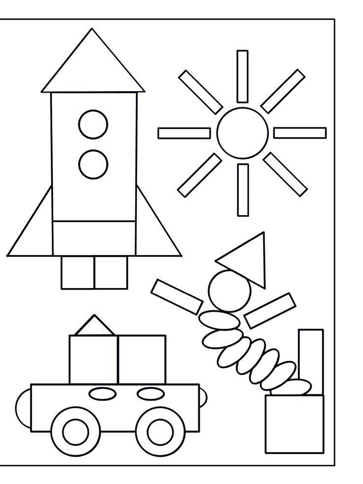 Geometri – Bamse.se