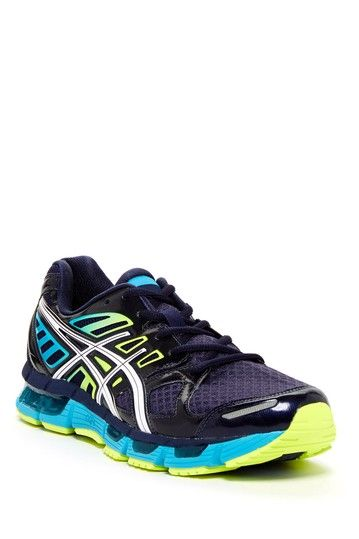 Gel-Cirrus33 2 Running Shoe