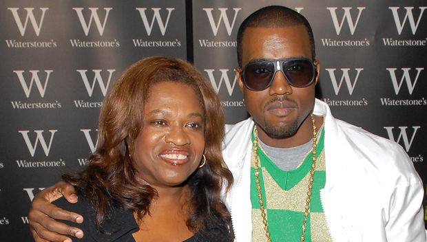 Kanye West S Album Art Will Show Jan Adams The Man Who Performed Final Surgery On His Mom Kanye West Kanye Hollywood Life