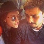 Cecilia Rodriguez, dediche su Instagram a Francesco Monte