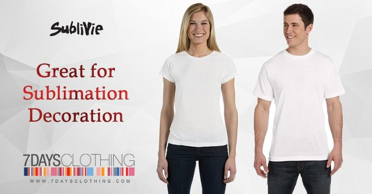 Sublivie The Best Blank Clothing Brand