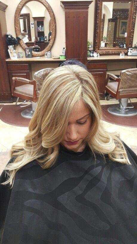 Blonde-Schwarzkopf  Toner with 10-0