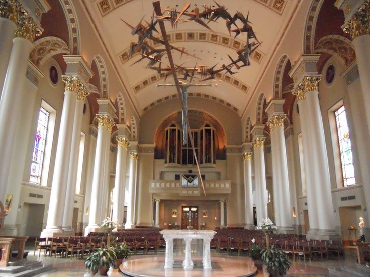79 Best Images About Catholic Cathedrals Of The World On Pinterest Brownsville Texas Hartford