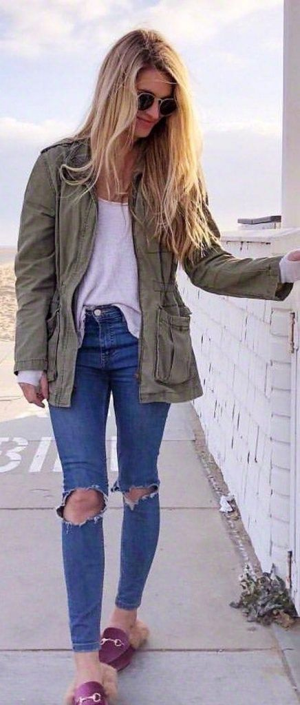 9e11e85073  Fall  Outfits 45 Genius Outfit Ideas To Wear This Fall 26