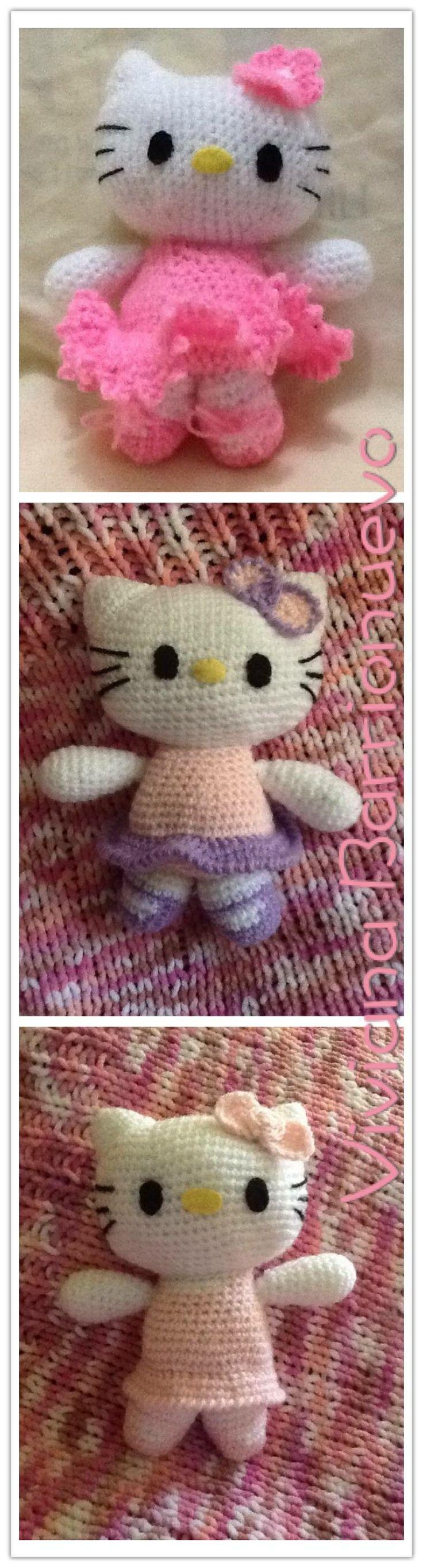 Hello Kitty de Viviana Valeria Barrionuevo!