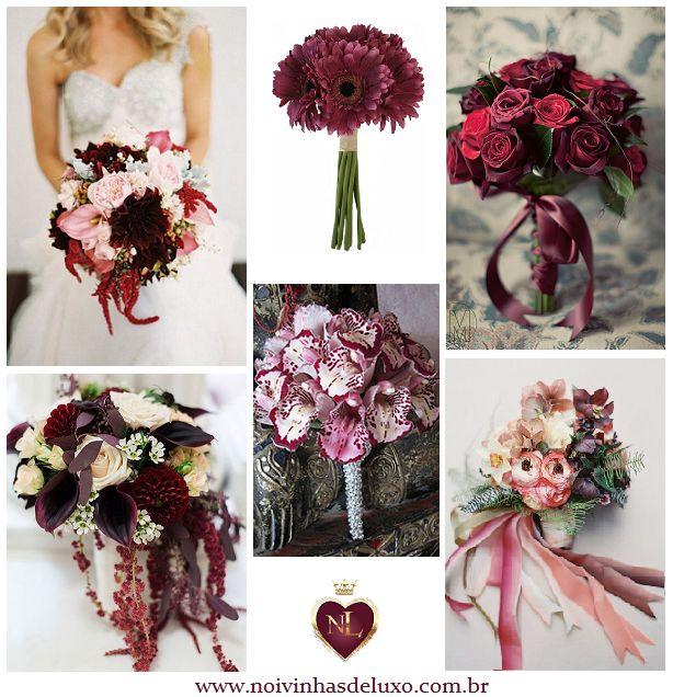 Marsala no Bouquet