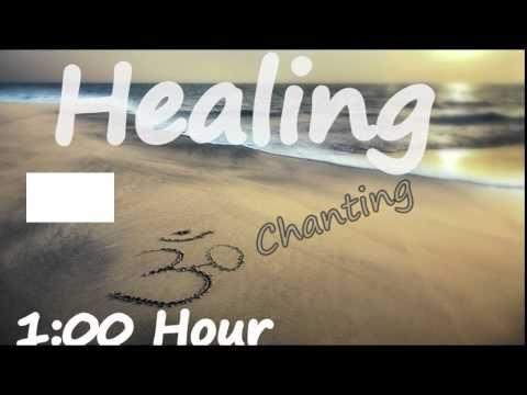 Shivyog Healing : OM CHANTING