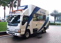 MOBILE DENTAL CLINIC - MOBIL KLINIK GIGI KELILING: Vendor Ambulance - Menjual Mobil Layanan Kesehatan...