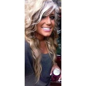 might do this but not so much blonde