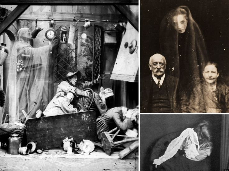 Images For > Victorian Seance