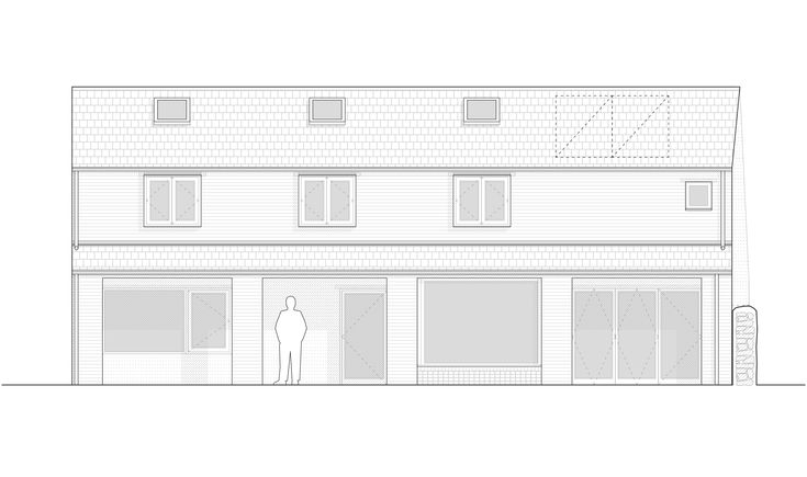 Belgrave Mews - TAKA architects, Dublin