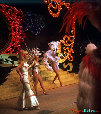 .: Showgirls D, Showgirls Compet, Vegas Showgirls