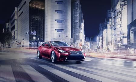 """2015 Lexus RC: It Takes Two (Doors) to Tango  A sleeker-looking IS, depending on what your definition of """"IS"""" is."""