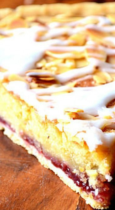 Cherry Bakewell Tart                                                                                                                                                                                 More