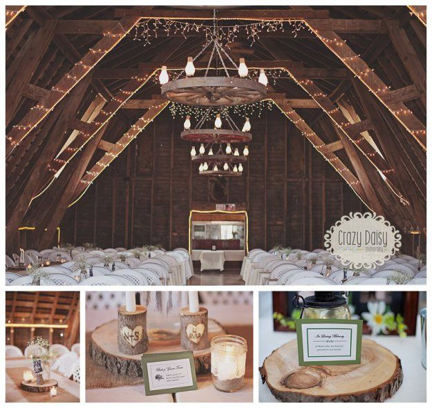 Seriously my wedding in a nut shell pedretti party barn for Party barn plans