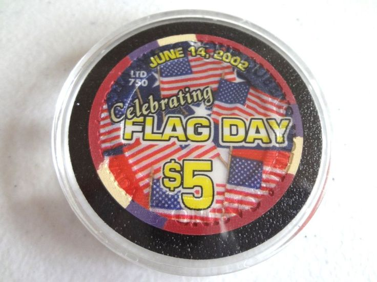 flag day las vegas