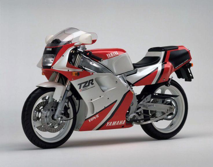 Yamaha TZR250SP '1990