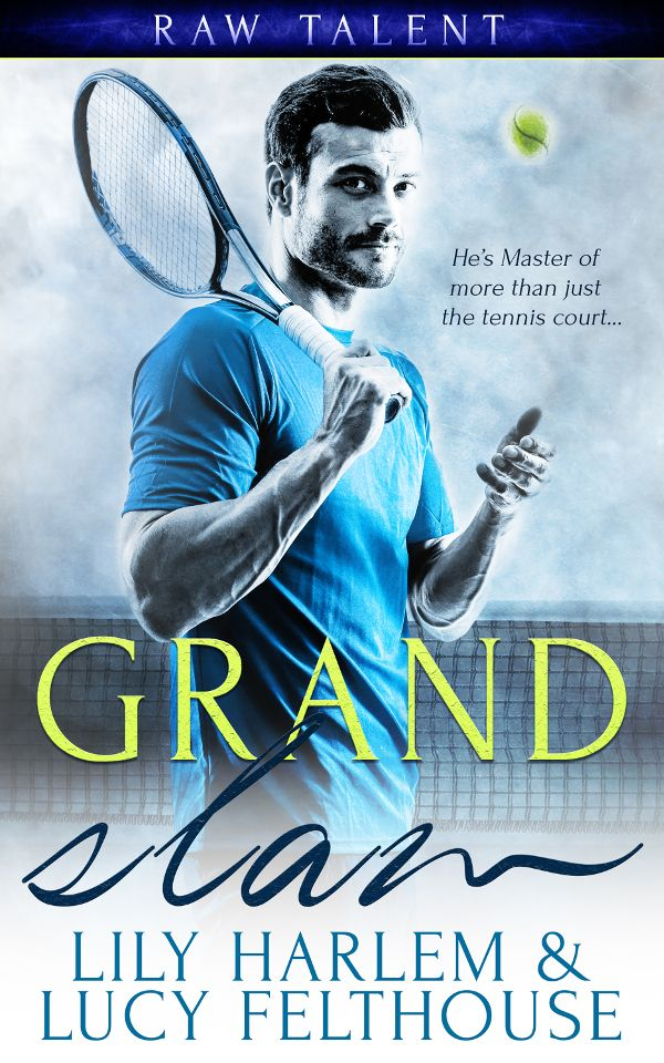 Grand Slam-BDSM Sports Romance by Lily Harlem & Lucy Felthouse (@lily_harlem @cw1985)