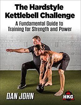 Dan John just released a kettlebell book #kettlebell #fitness #workout #exercise #fitfluential #crossfit #workouts #training #strength #gym
