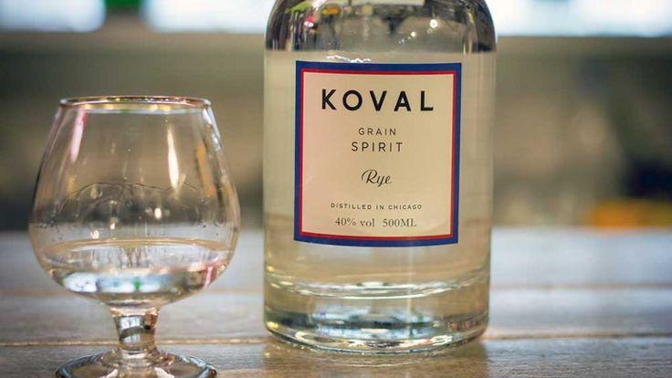 Koval Rye recensione, commento, opinione, caratteristiche e prezzo rye americano