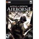 Medal of Honor Airborne (Video Game)By Electronic Arts
