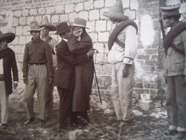 Archivo Casasola de la revolución