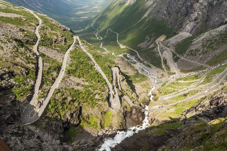 We take a look at 10 huge cycling climbs (with a little help from Strava) from around the world that you might not know too much about...