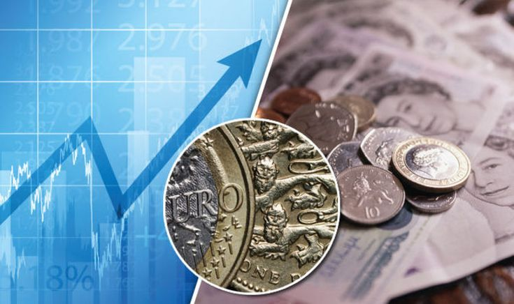 Pound to Euro exchange rate - Sterling remains STRONG as markets open for the week