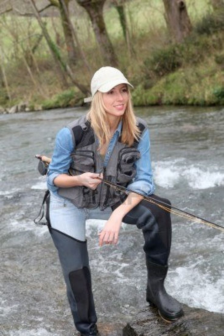 1000 images about women who love to fish on pinterest for Fish for girls