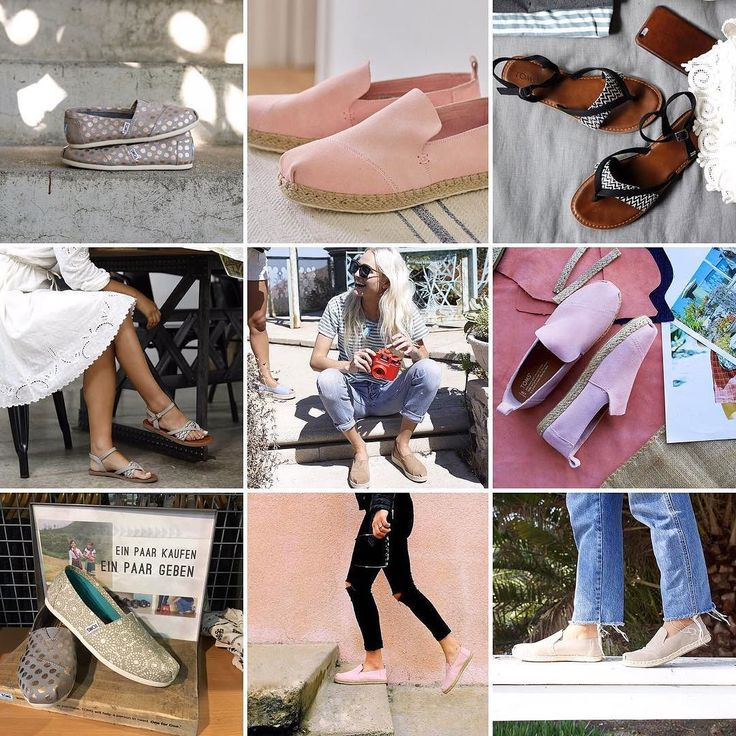 TOMS  ONE FOR ONE #newstuff #shoes #toms #oneforone #einpaarkaufeneinpaargeben #summervibes #summerfeeling #streetstyle #fashion #koblenz