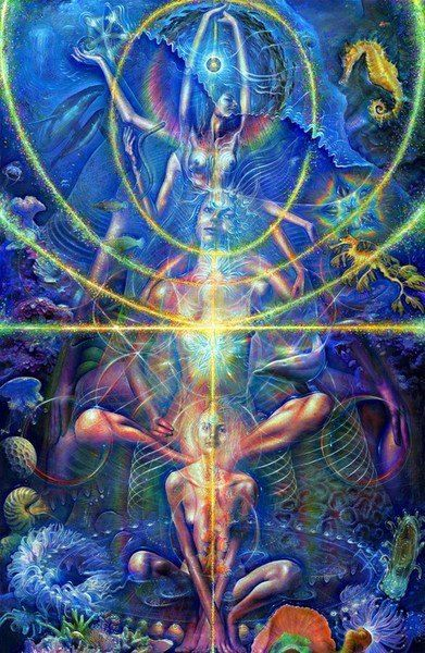 """""""Everything changes when you start to emit your own frequency rather than absorbing the frequencies around you, when you start imprinting your intent on the universe rather than receiving an imprint from existence."""" - Barbara Marciniak:"""