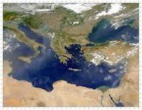 Τοποστρατηγική προσέγγιση της Μεσογείου