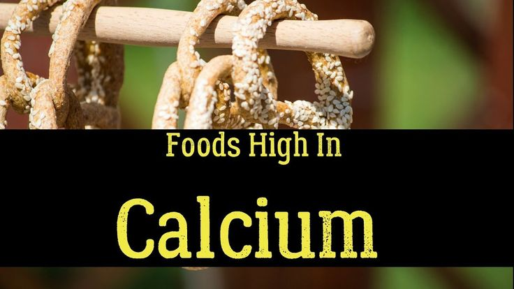 Top 20 Foods High In Calcium For Vegans & Vegetarians