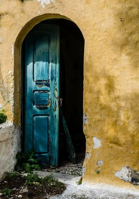 Old door!!