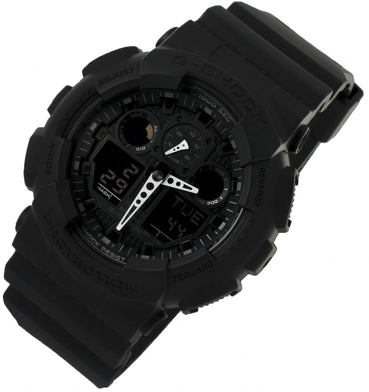 Как настроить часы casio —1a4er от presidentwatches.