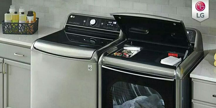 The latest #tech from @lgusa  rewards those who put in work outside of the #laundry room. http://t.co/qXx82J8fJz