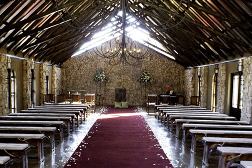 Tres Jolie -- wedding venue