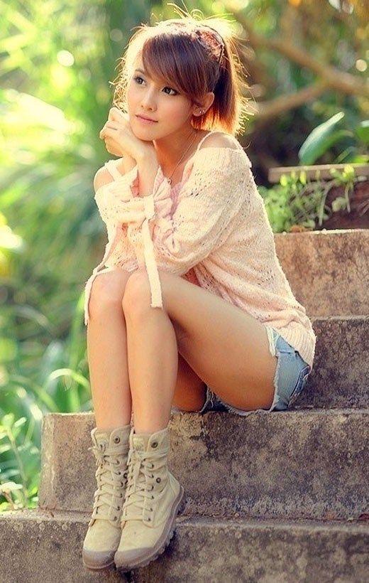Hot japanese teen girl fujiwara
